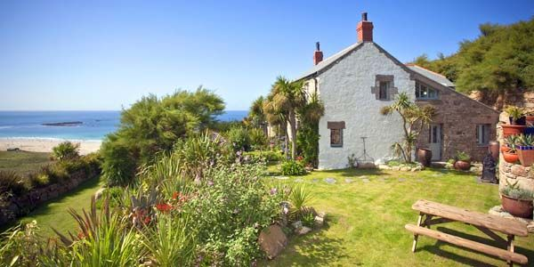 Fabulous Cottage Rental In Cornwall England Travel In 2019 Beutiful Home Inspiration Xortanetmahrainfo