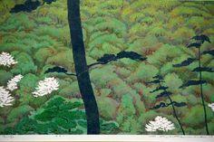 Katsuda Yukio: No 231 - Rankyo — 嵐峡 - Japanese Art Open Database