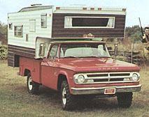 Power Wagons:'61-'71 Dodge Truck Website | Vigil | Pinterest | Dodge