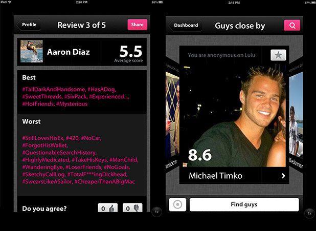 Rate Men App Annoys Brazilian Men Match dating app