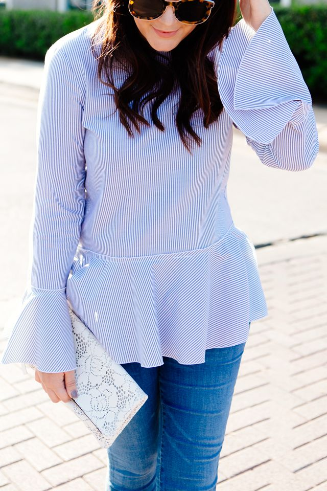A Little Lace | Kendi Everyday