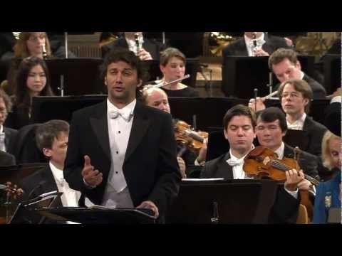 Mahler: Das Lied von der Erde / Kaufmann · Abbado · Berliner Philharmoniker
