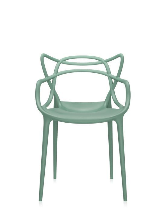 Kartell Masters Chair Pack Of 2 Masters Chair Philippe Starck