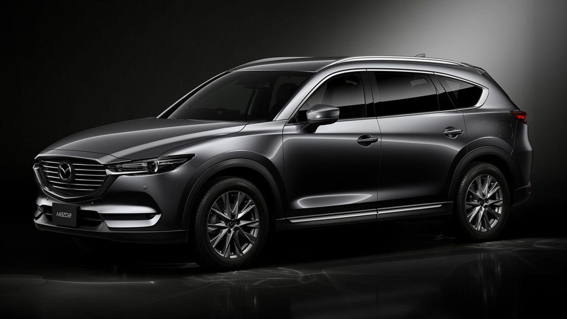Mazda Cx 9 2021 di 2020 (Dengan gambar) Mobil, Mazda