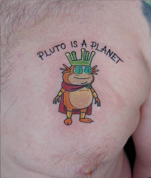 16++ Rick and morty body jewelry ideas in 2021