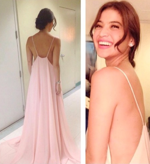 Anne curtis dresses images