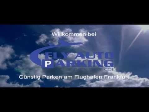 Rundum-Parkservice am Flughafen Frankfurt jetzt international und mobil | traveLink.