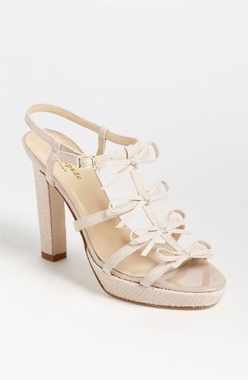 c0d3811fded3a8 ... kate spade new york baylyn sandal available at Nordstrom pretty nice  8f376 263a6 ...