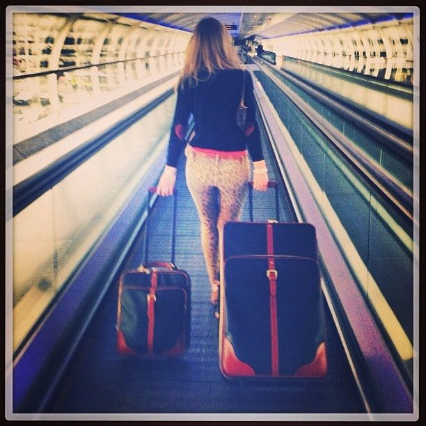 Best Places To Travel In Late Summer: Traveling In Your Early Twenties Vs. Traveling In Your