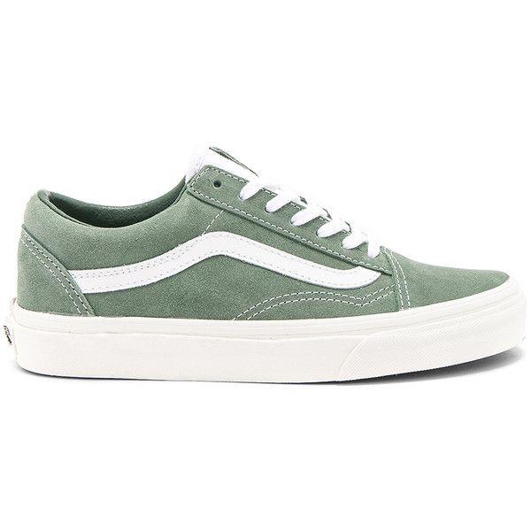 Vans Retro Sport Old Skool Sneaker (€51) ❤ liked on ...