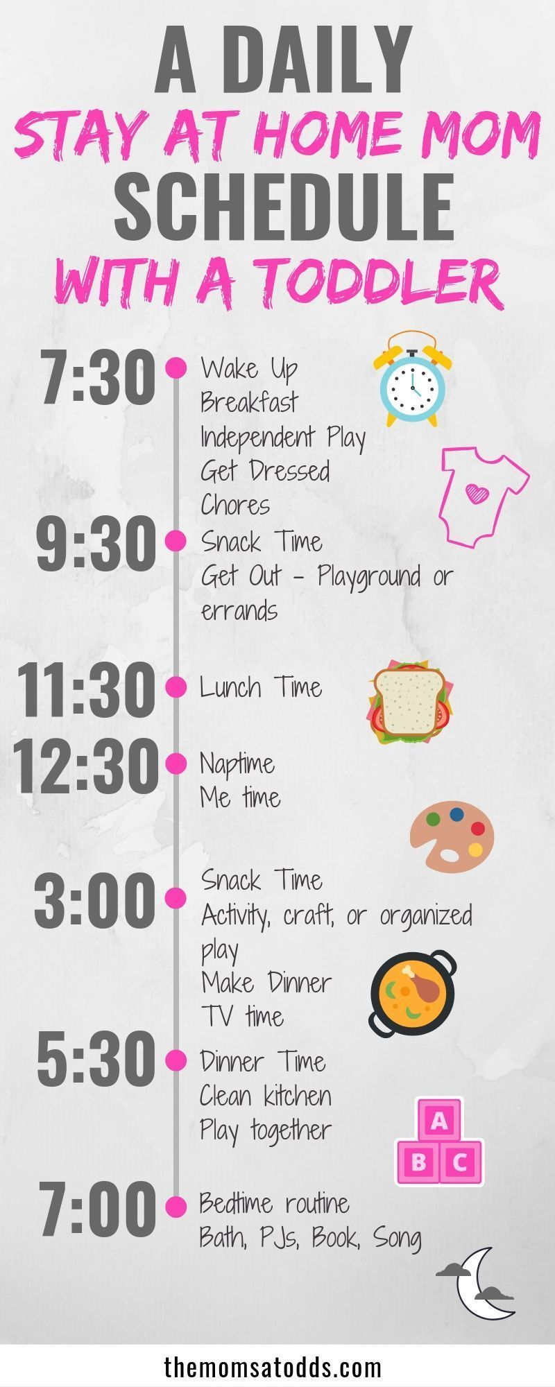 How To Make The Best Stay At Home Mom Calendar, calendar