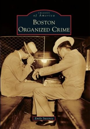 ... old time gangsters and crime scenes. To order an autographed copy of