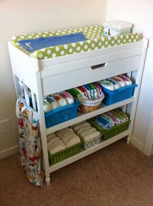 Baby Gear · Changing Table ...