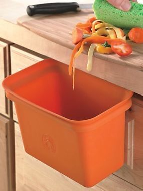 scrap happy kitchen compost bin silicone compost container solutions