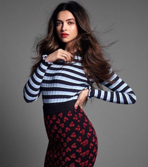 Deepika Padukone Biography, Height, Weight, Age, Affair ...