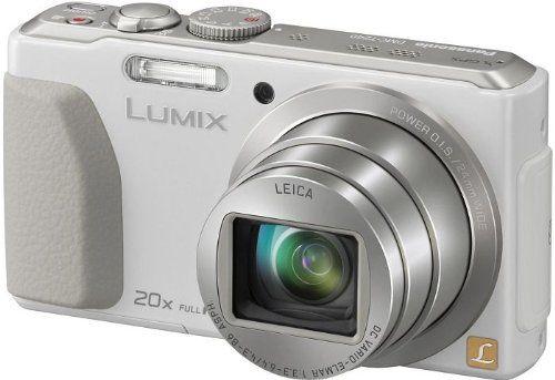 "Panasonic DMC-TZ40EG-W - Cámara compacta de 18 Mp (pantalla de 3"", zoom óptico 20x, estabilizador de imagen), blanco/plateado B00BCJW2WW - http://www.comprartabletas.es/panasonic-dmc-tz40eg-w-camara-compacta-de-18-mp-pantalla-de-3-zoom-optico-20x-estabilizador-de-imagen-blancoplateado-b00bcjw2ww.html"