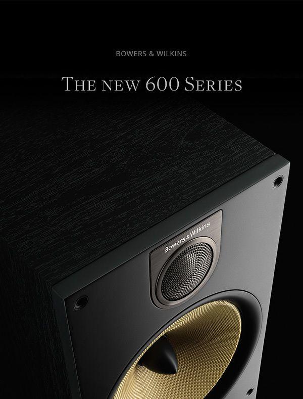 The new 600 Series by Ricky Phoolka, via Behance