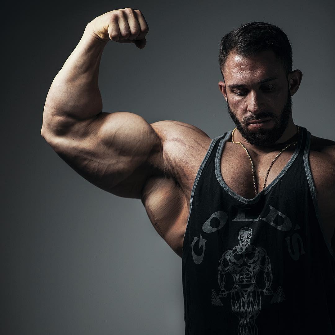 Bodybuilder Hookup Meme Funny No Commitments
