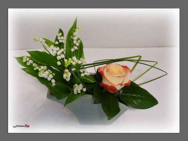 Blogue de lisianthus page 4 art floral bouquet for Lisianthus art floral