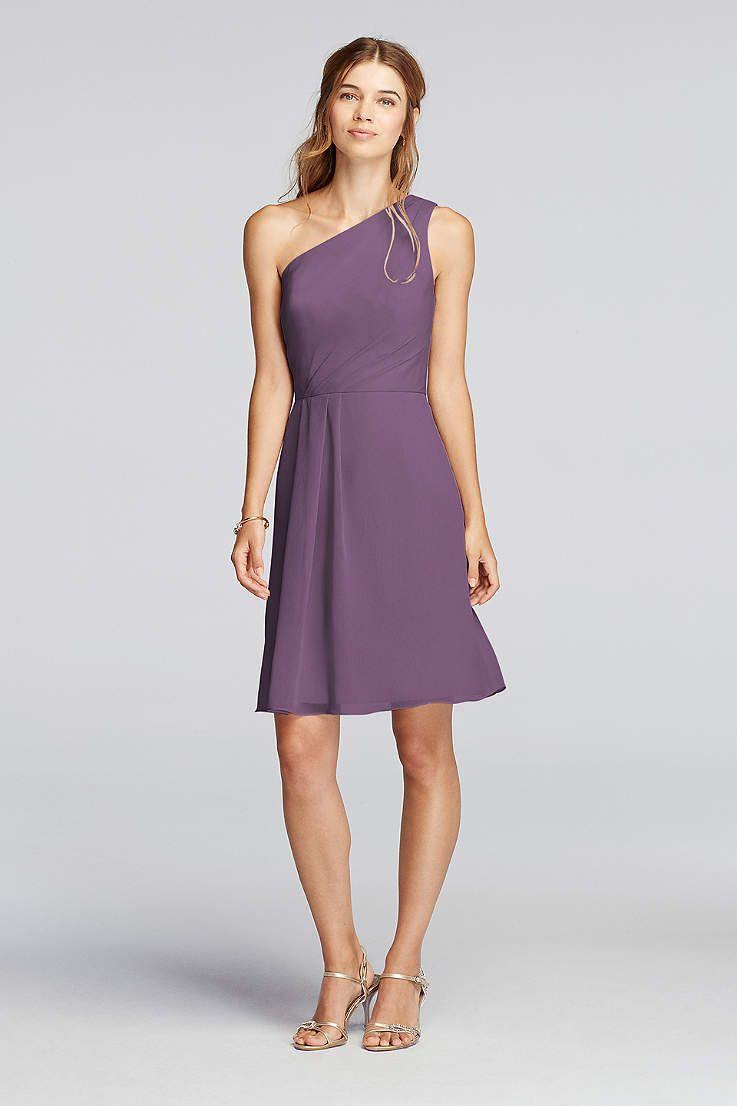 Encantador Jessica Simpson Bridesmaid Dresses Imagen - Vestido de ...