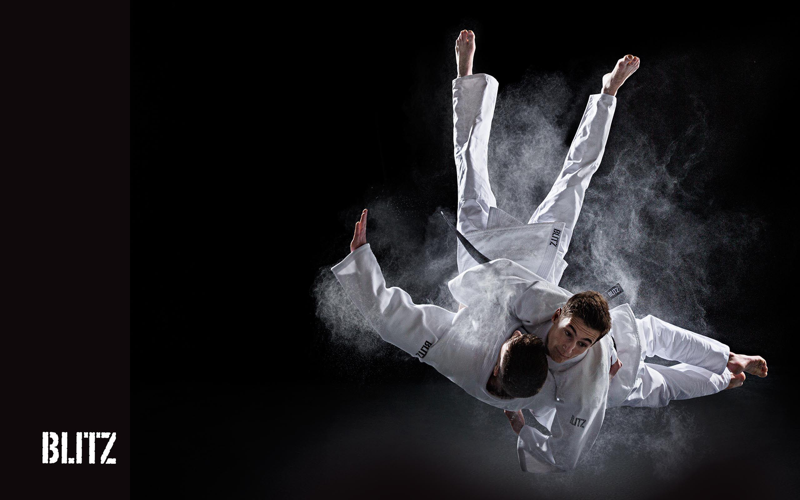 Blitz Judo Wallpaper 2560 X 1600 Judo Jiu Jitsu Bjj Training