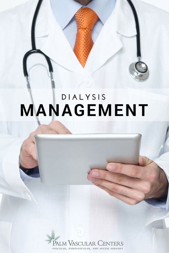 Palm Vascular Centers dialysis management pinterest board ...