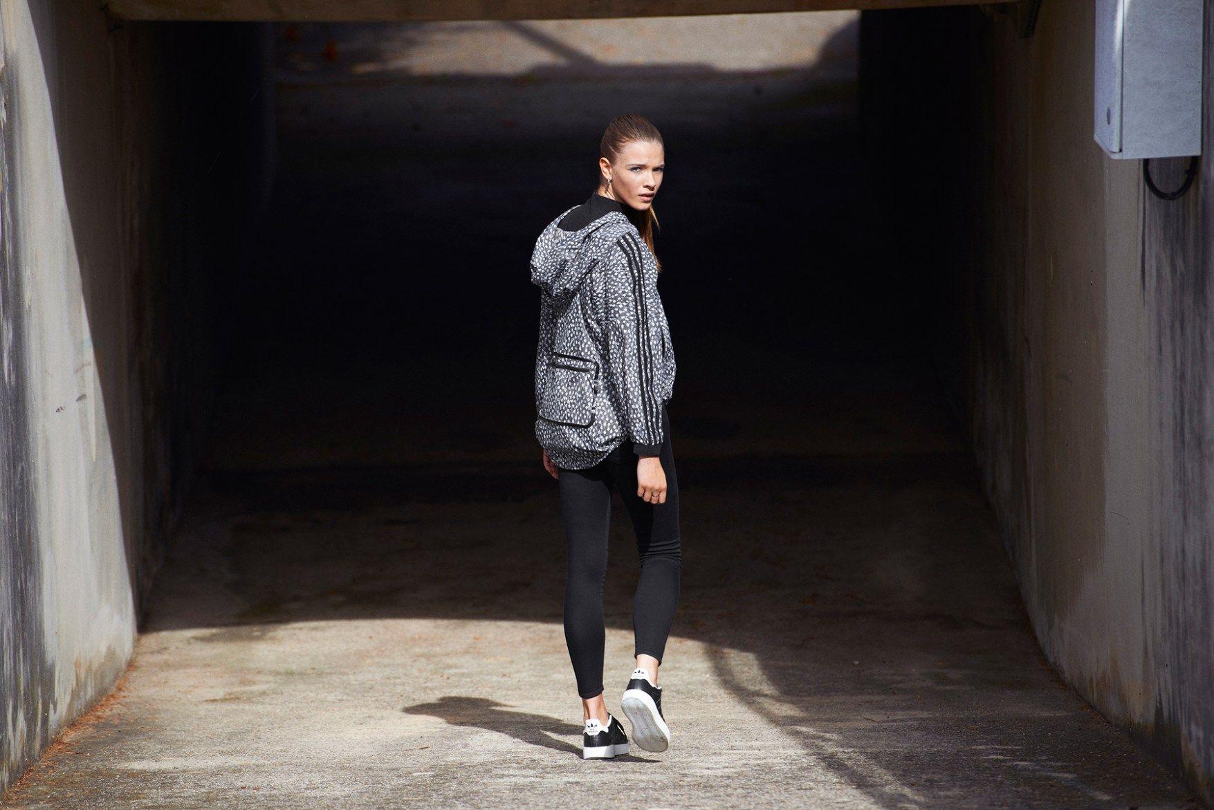 adidas Originals' Nuevo Cycling Inspired Range   style Adidas, Female style  26c55c