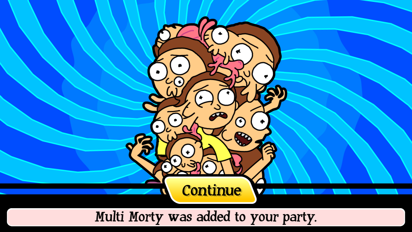 Wubba lubba dub dub, folks. Rick and Morty, Adult Swim's animated sci-fi sitcom from the minds of Justin Roiland and Dan Harmon, has released a new mobile game from Big Pixel Studios called [...]