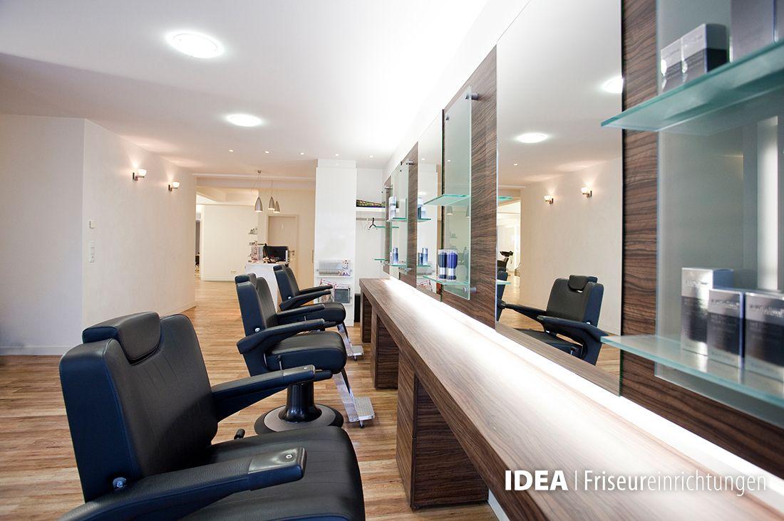 Salon-spiegel-designs eafriseure hair beauty salon furniture design idea