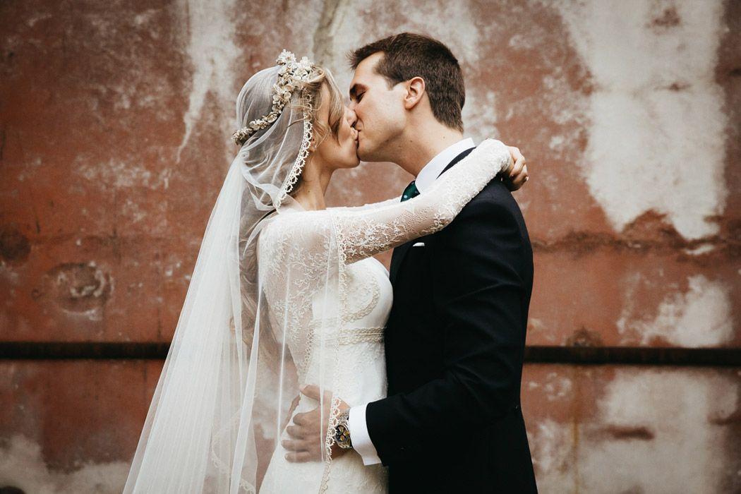 Le mariage de Juan et María en Espagne |