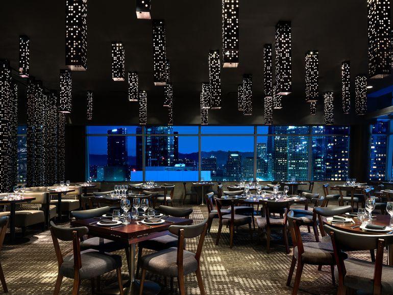 20 Restaurants With Amazing Views In Los Angeles With Images Los Angeles Hotels Best Restaurants In La