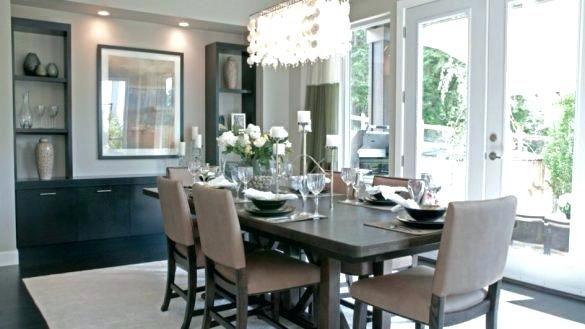 Pretty Design Rectangular Chandelier Dining Room Table Lighting Rectangle Light Brilliant Ideas Modern Idea