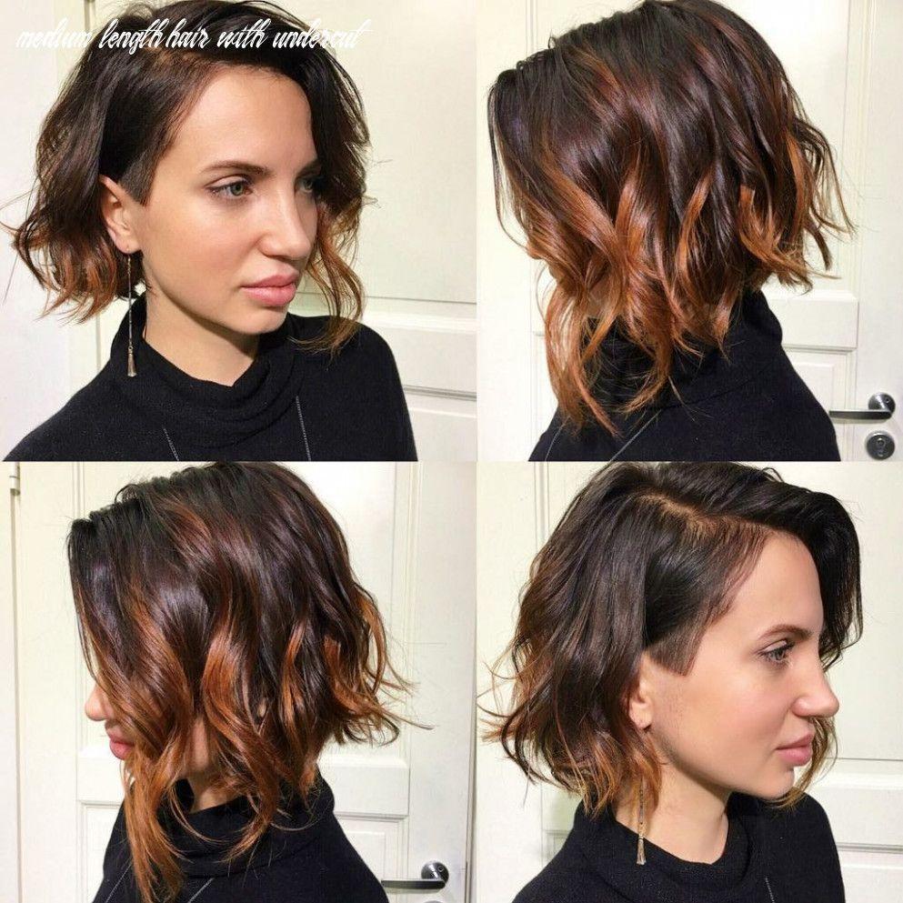 Pin En Hairstyle 2020