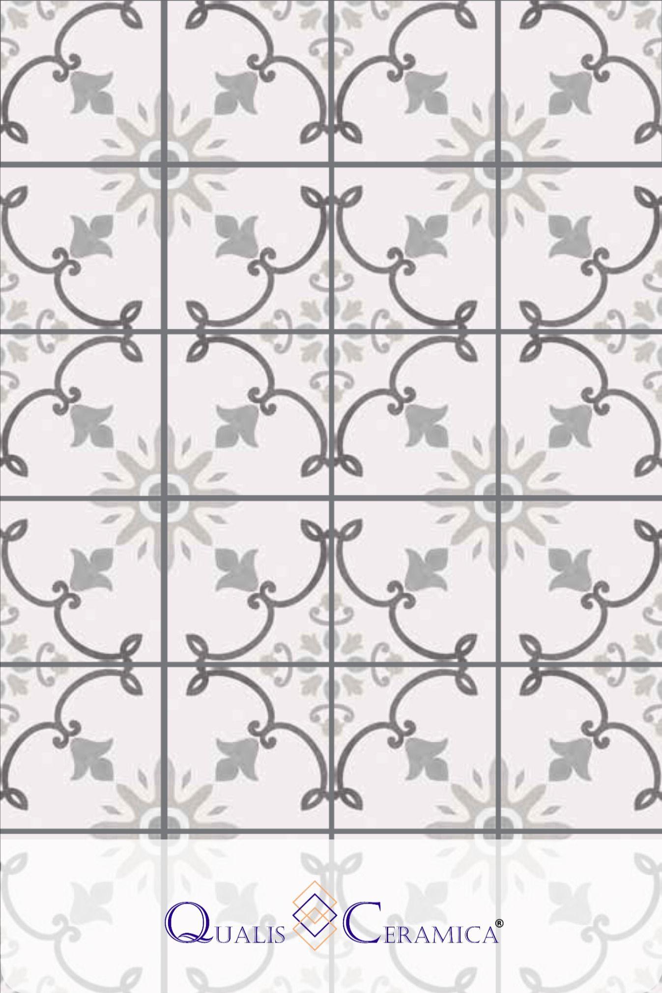 Qualis Ceramica Gibraltar Alameda Gris Low Maintenance Tile Slip Resistant Tile 10x10 Cement L In 2020 Porcelain Floor Tiles Slip Resistant Tiles Modern Tiles