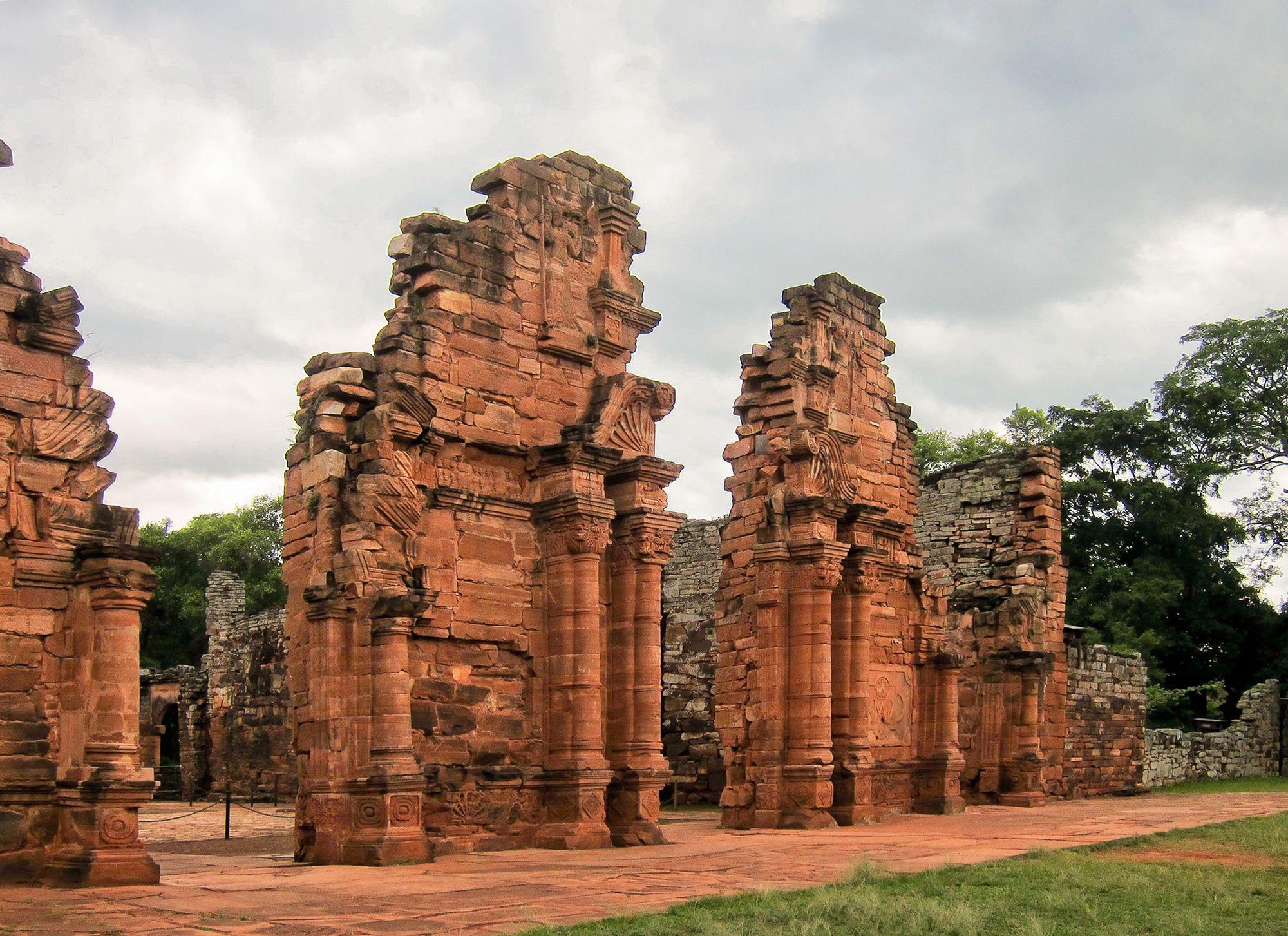 10 Ruinas Y Sitios Arqueológicos Que Puedes Visitar En Argentina Ruinas Turistico España Colonial