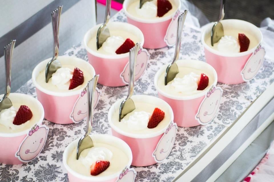 Tarro de helado decorado para baby shower manualidades - Decoracion de helados ...