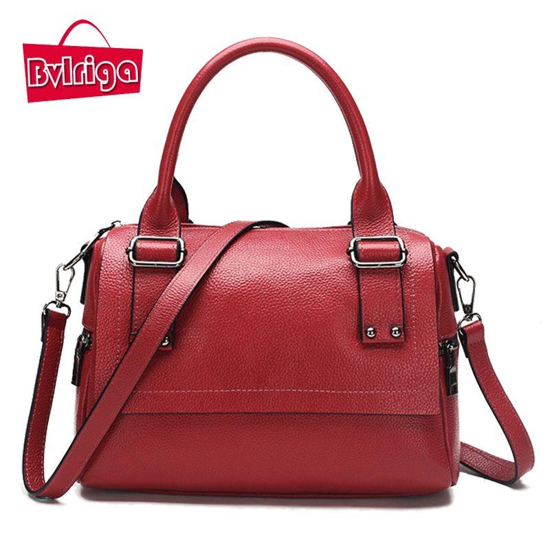 BVLRIGA woman bags handbags women famous brands women messenger bags  vintage genuine leather bag designer handbags high quality f148cab579cdb
