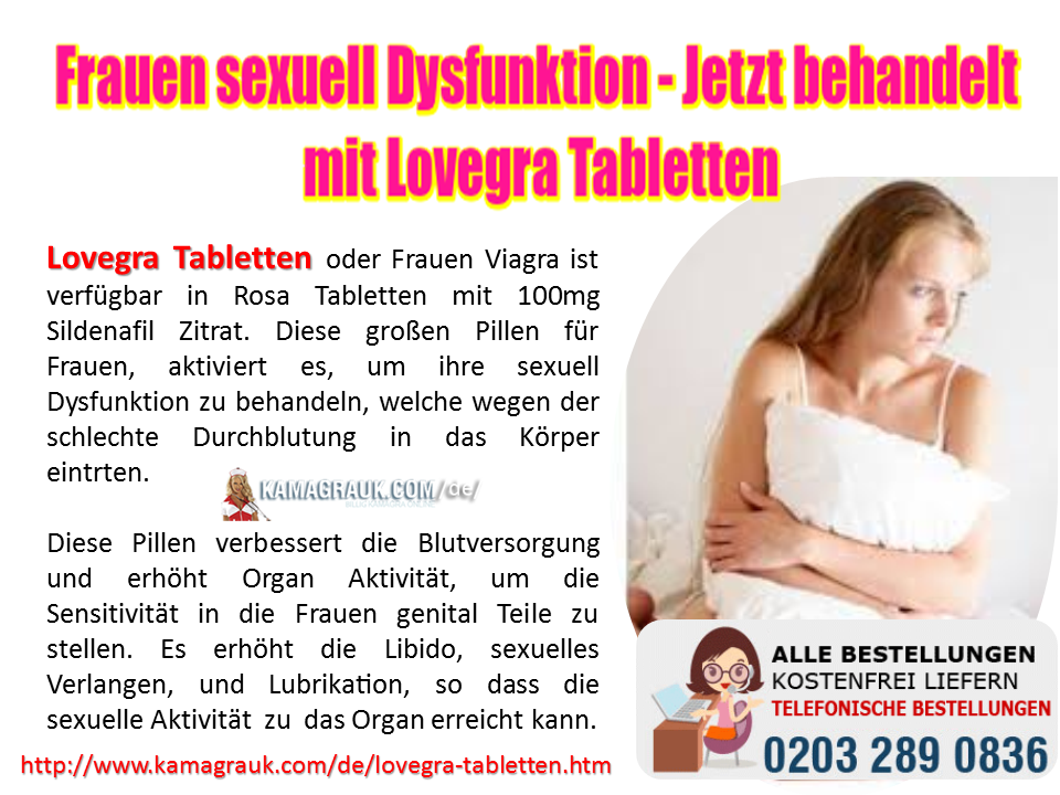 sexuell dysfunktion