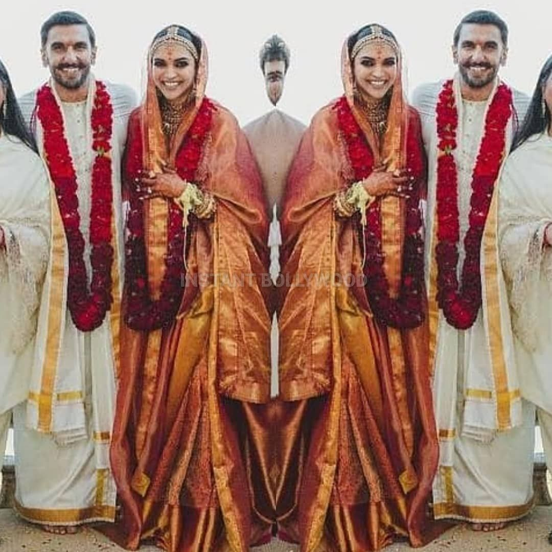 The Happiness On Their Faces Indian Wedding Dress Modern Indian Bride Outfits Indian Bridal Fashion