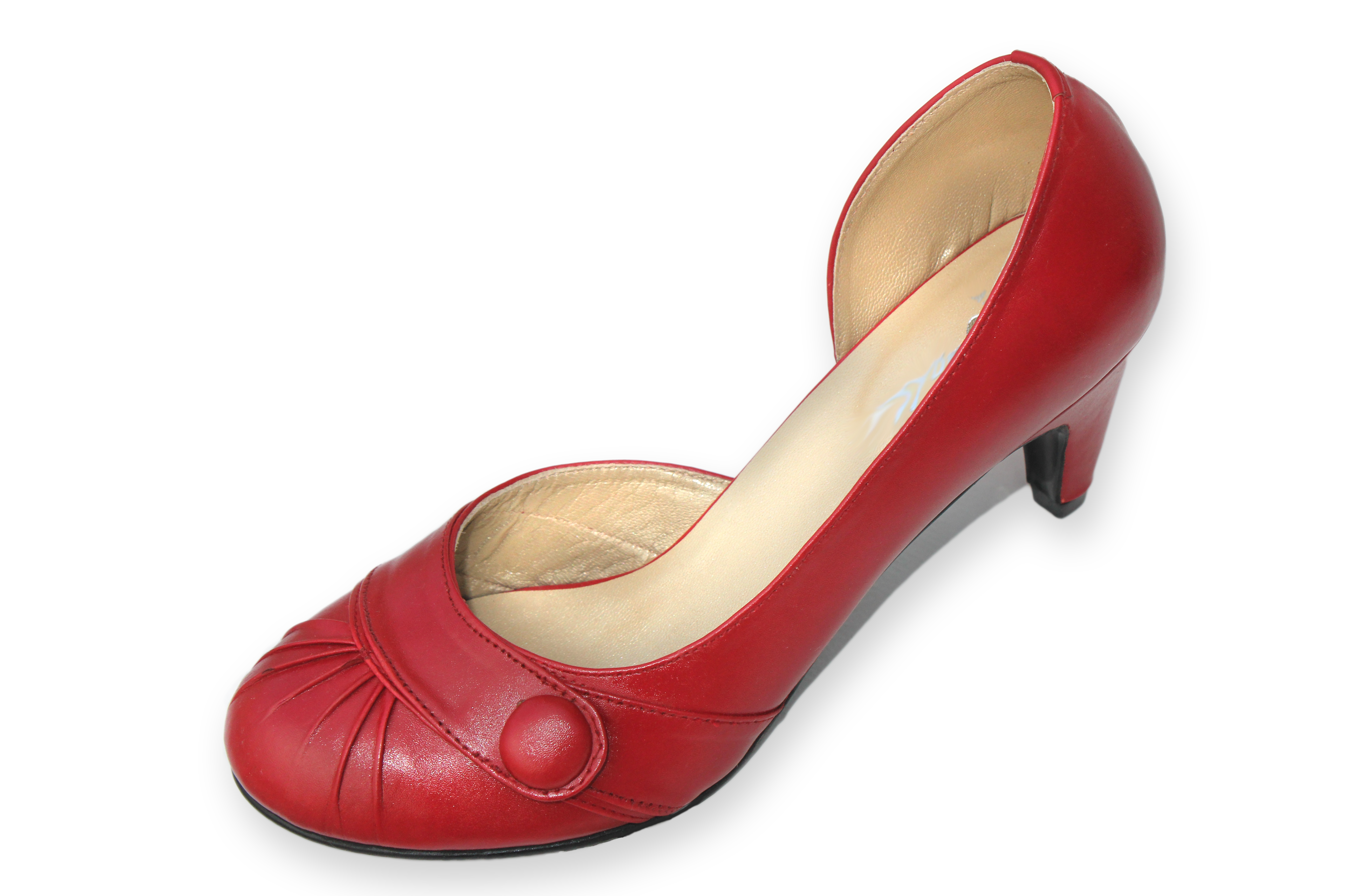 Sandals shoes facebook - Red Pair Of Pumps Join Our Facebook Page Http Www