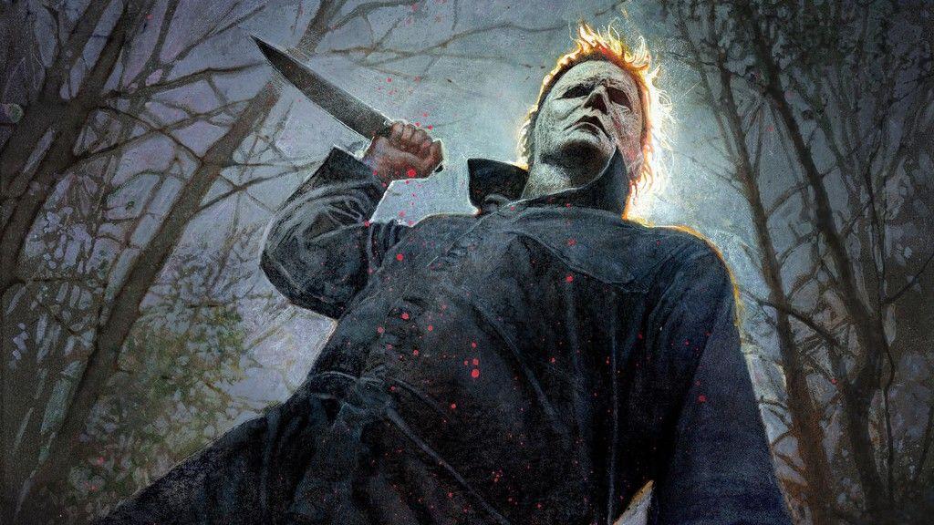 La Noche De Halloween Un Efectivo Divertimento Saturado De Homenajes Noche De Halloween Peliculas Cine Peliculas Completas