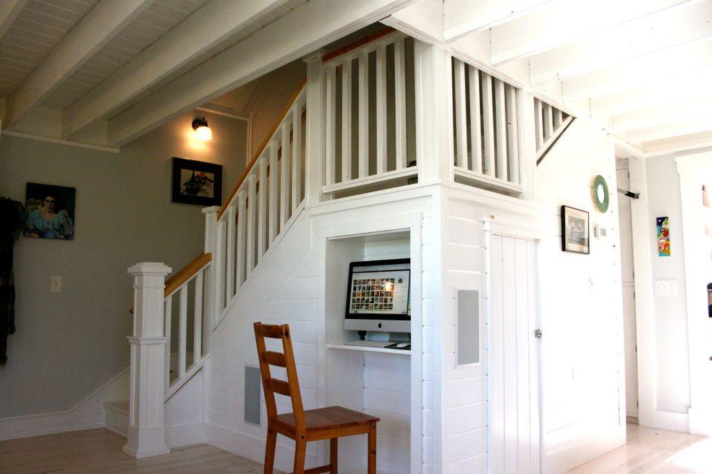 Cottage Interior Trim