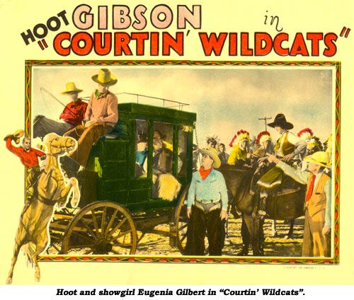 Watch Courtin' Wildcats Full-Movie Streaming