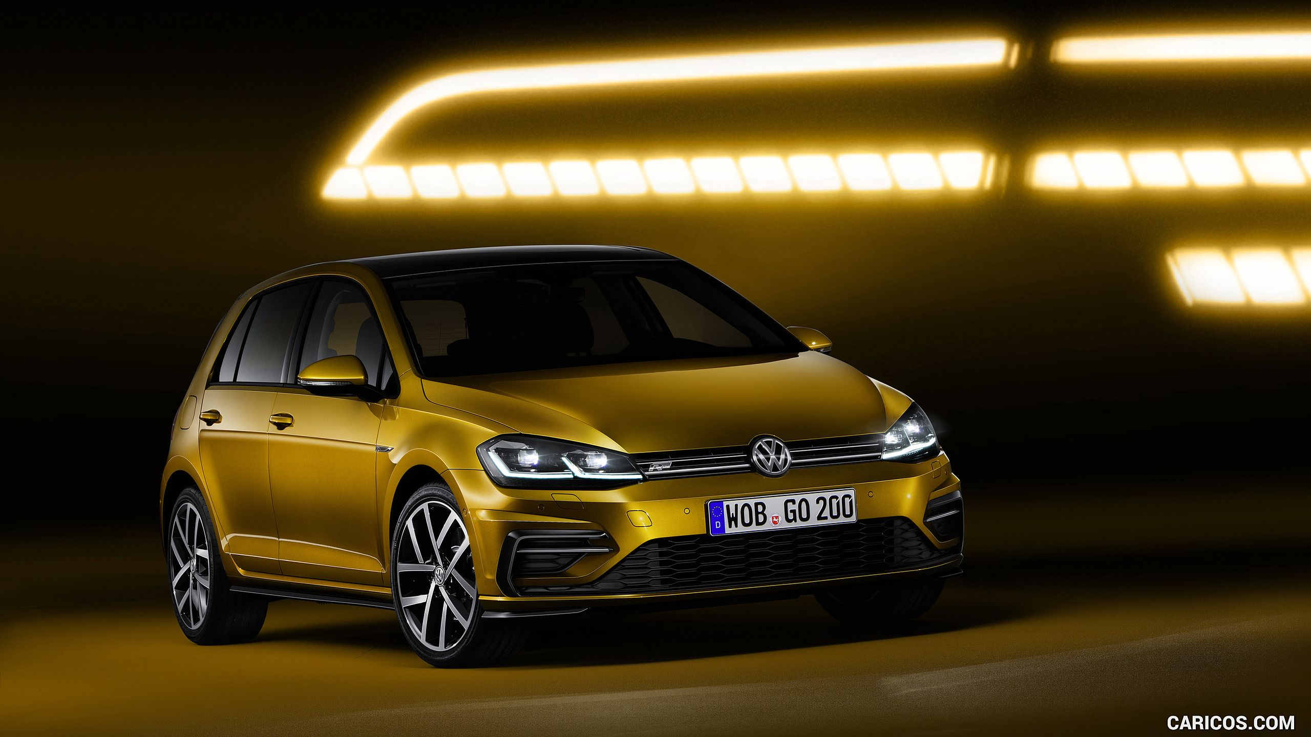 2017 volkswagen golf 7 facelift wallpaper volkswagen golf pinterest volkswagen golf. Black Bedroom Furniture Sets. Home Design Ideas
