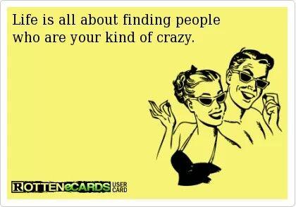 Love my crazies