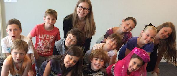 #Riesenspaß für #Kinder #Truderinger #Sommerfest #München ...