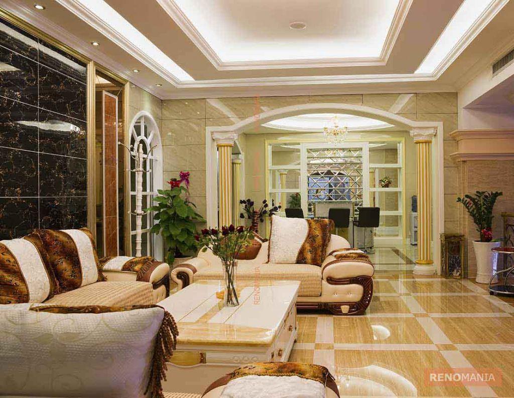 30 Best Living Room Decoration Ideas | Window treatments ...