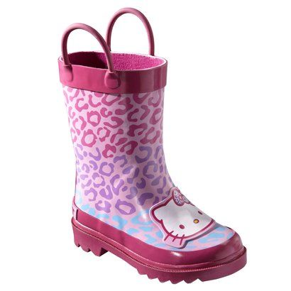 toddler girl rain boots - Google Search | ~For my 3 Angels ...