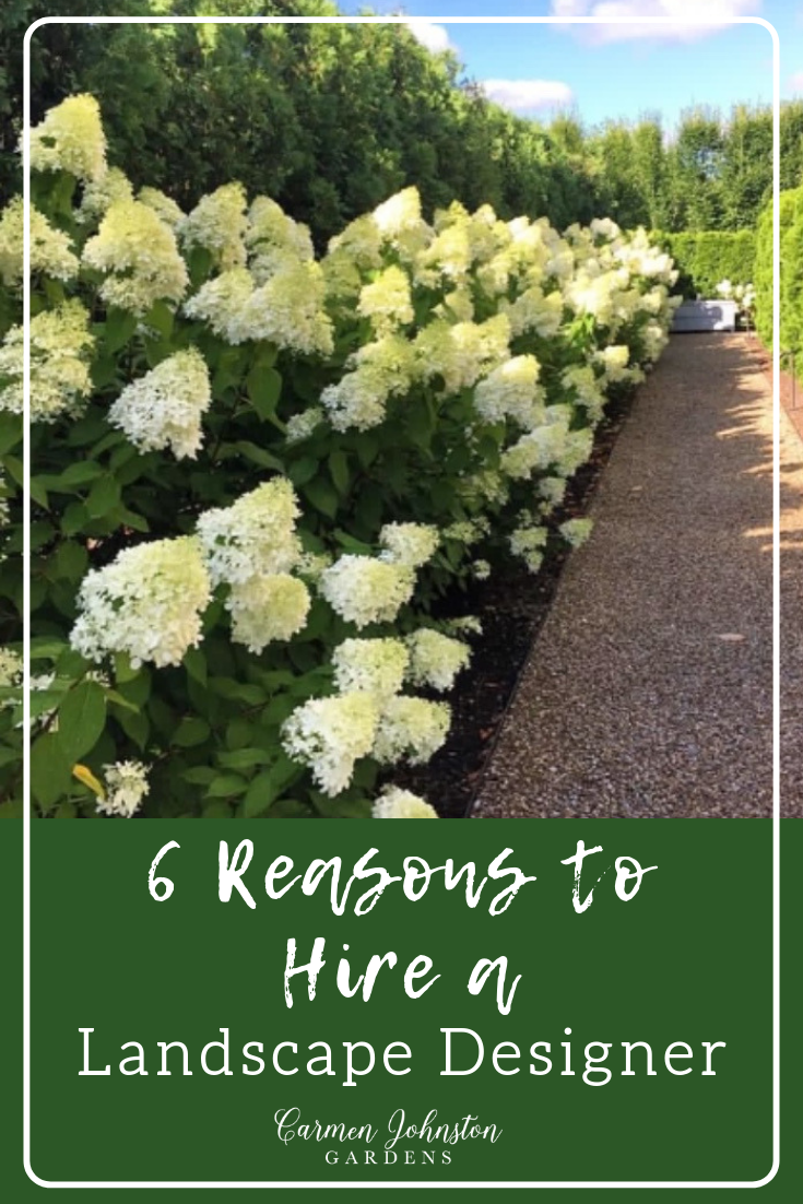 What Is A Landscape Designer And 6 Reasons To Hire One Landscape
