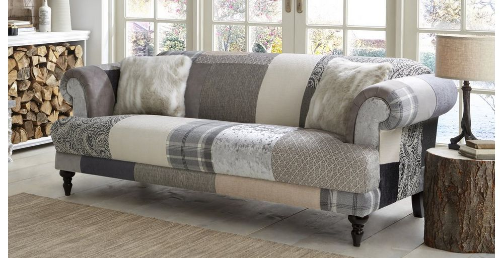 New Aspen Patch Maxi Sofa Aspen Patch Dfs Couch Fix